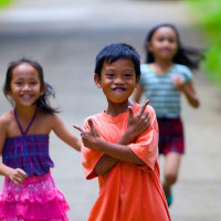 Filipino-children
