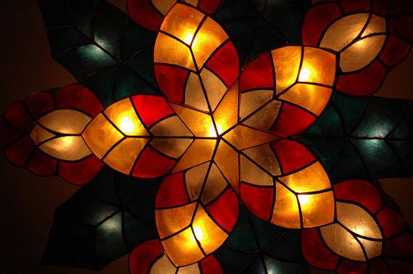 capiz-lantern